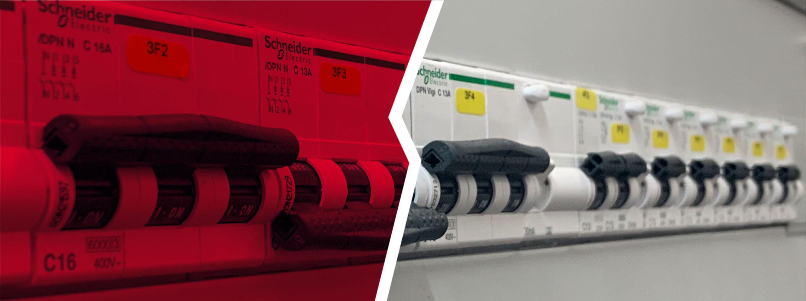 Schalter Eletronik, Schalt- und Steueranlagen