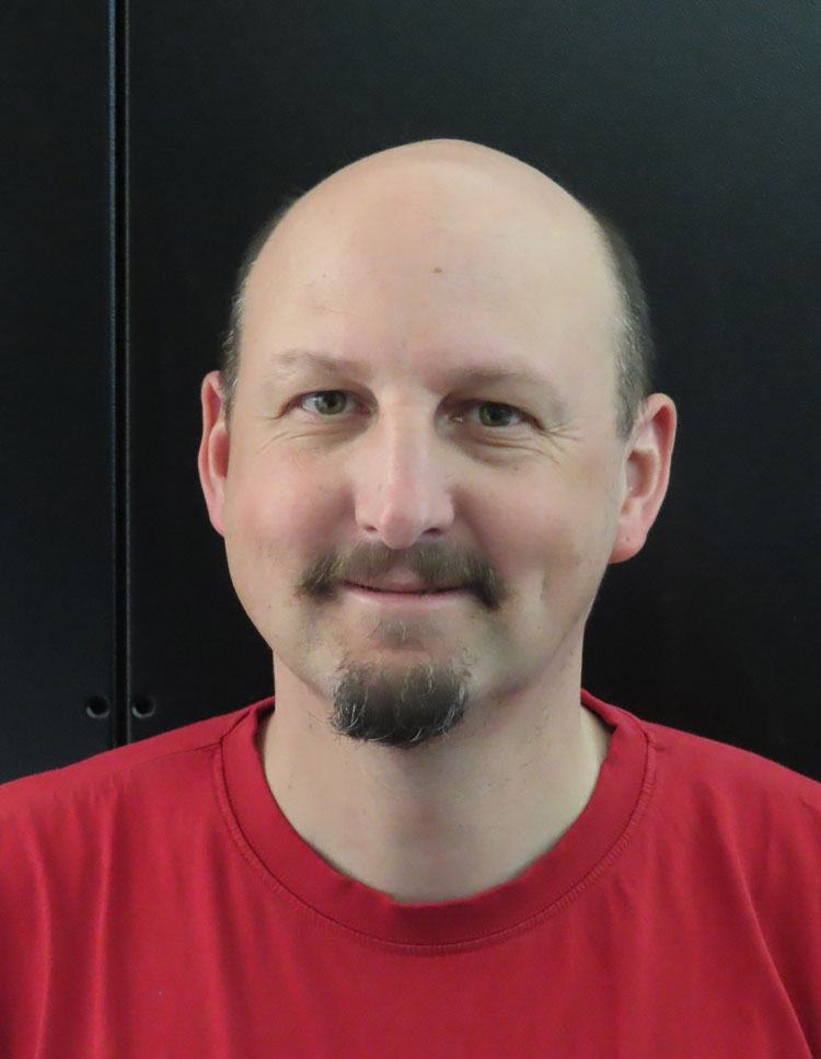 Michael Jud